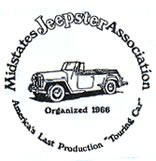 Midstates Jeepster Association