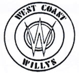 West Coast Willys