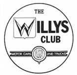 The Willys Club