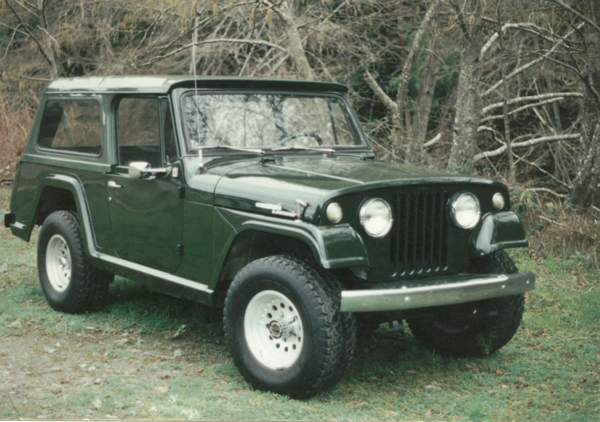 Military Jeep For Sale >> Willys America ~ Willys America Jeep Restorations, Sales ...