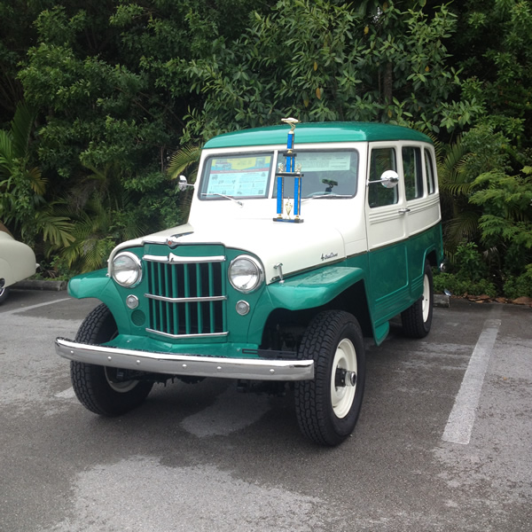 Willys America Jeep Restorations, Sales