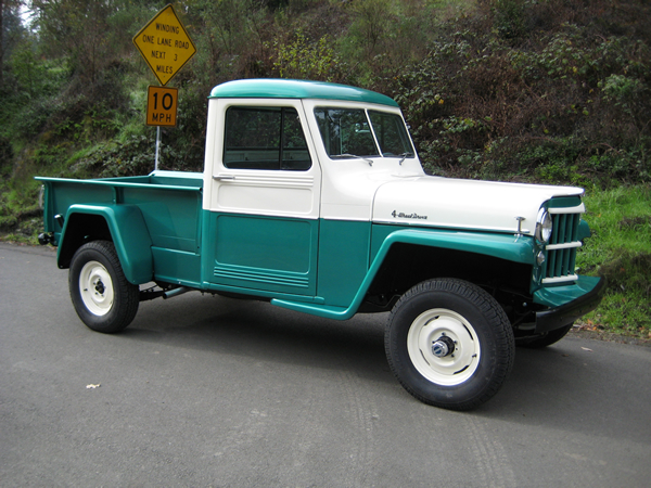 Willys America Willys America Jeep Restorations Sales